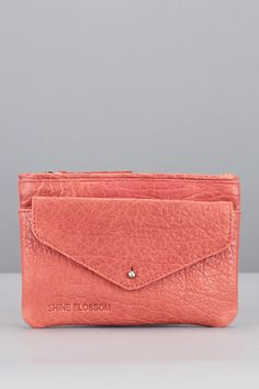 Night out bags/Clutch bags - dolores - Pink - Shine Blossom