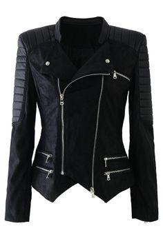 Sexy jacket!!