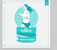 Amig@ aliancista #FelizDomingo #SoyTurquesa