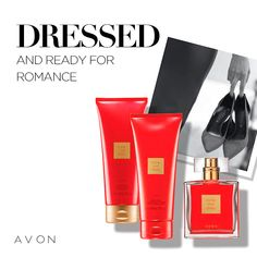 Little Red Dress Eau de Parfum It is perfect for special occasions (hint: Valentine's Day). Stand out in a crowd with sensual red raspberry, sophisticated Bulgarian rose and rich red sandalwood. 1.7 fl. oz. NOTES: • Top Note: Red Raspberry • Mid Note: Bulgarian Rose • Dry Note: Red Sandalwood