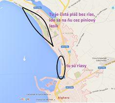 alghero dovolenka - Hľadať Googlom