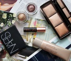 5 High-End Makeup Products Worth The Hype - www.alicegracebeauty.com/2015/02/5-high-end-makeup-products-worth-hype.html #bbloggers #makeup #nars #hourglass #lauramercier #benefit #chanel