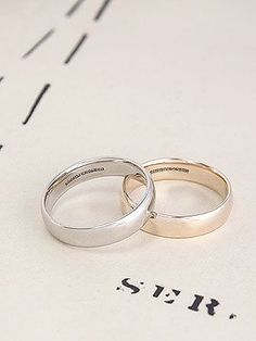 5 Things To Shop This PM, Featuring Erica Weiner Wedding Bands #Refinery29