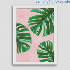 Poster Monstera Pink,  #beachCanvasPainting #bigCanvasPainting #butterflyCanvasPainting #CanvasPaintingabstract #CanvasPaintingacrylic #CanvasPaintingaesthetic #CanvasPaintinganimals #CanvasPaintingart #CanvasPaintingbackground #CanvasPaintingbathroom #CanvasPaintingbedroom #CanvasPaintingbeginner #CanvasPaintingbibleverse #CanvasPaintingblackandwhite #CanvasPaintingblue #CanvasPaintingboho... Pink Canvas Art, Small Canvas Paintings, Small Canvas Art, Cute Paintings, Easy Canvas Painting, Simple Acrylic Paintings, Pink Art, Canvas Artwork, Silvester Trip