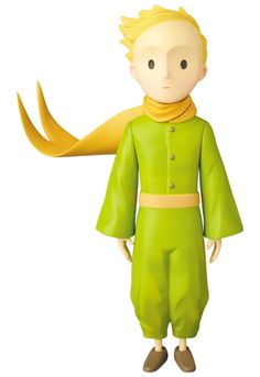 MEDICOM TOY - VCD Little Prince