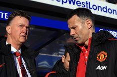 manchester united vs qpr score sheet