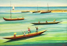 Barqueiros - Hector Bernabo Carybe