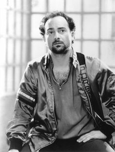 """Kevin Pollak in """"The Usual Suspects""""   (photo by Linda R. Chen - ©1995 Gramercy Pictures)"""