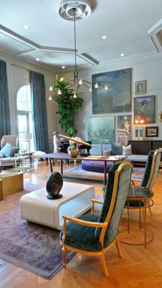 Decorators Showhouse :: Part 1 | The Ace Of Space Blog