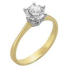 En güzel Takı ve Mücevherler  14 Ayar Altın Tek Taş Yüzük    http://www.pazarambar.com/Goldstore-14-Ayar-Altin-Tek-Tas-Yuzuk-GRS9698,PR-79773.html