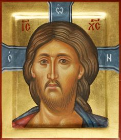 Whispers of an Immortalist: Icons of Jesus Christ 10
