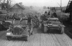german tank assault in russia - - Yahoo Image Search Results