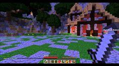 Minecraft Survival Games #11 w/ DubStepBeat- Repeating Myself?! (+playlist)