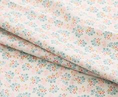 floral cotton by the yard width 44 inches 88924