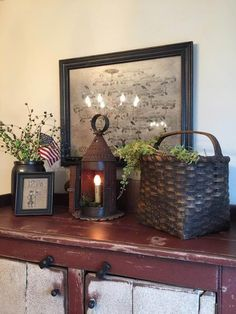 English country decor primitive country home. - English country decor primitive country home decor log cabins, p - Primitive Dining Rooms, Primitive Country Homes, Primitive Furniture, Rustic Furniture, Primitive Bedroom, Prim Decor, Primitive Decor, Primitive Curtains, Primitive Christmas