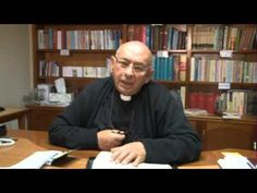 Mensaje del padre Luis para comunidades CERS y más por los 30 años.