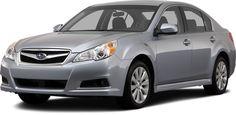 2012 Subaru Legacy~my car