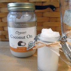 Paula Parrish: Skincare Benefits of Coconut Oil