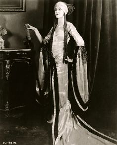 Myrna Loy in 'The Gilded Highway' 1926......Uploaded By  www.1stand2ndtimearound.etsy.com