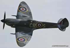 Duxford july 2014 td248-sat-1-2-1 by Stewart Taylor (SMT Photography), via Flickr