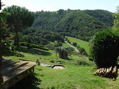 Mini Golf and Natural environment for family holidays