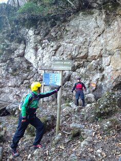 Le grotte del Parco Naturale Monte Fenera : Bondaccia e Belvedere