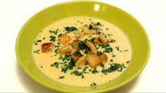 Kuřecí krémová polévka Hummus, Ethnic Recipes, Food, Essen, Meals, Yemek, Eten