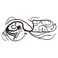 65 Best Engine Harness and Wiring images | Truck engine, Ls ...  Vortec Wiring Harness on