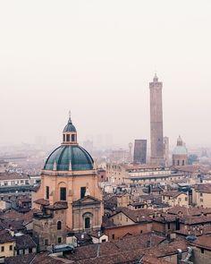 Semplicemente Bologna - Instagram by mental_shot
