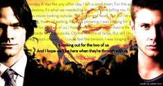 #supernatural #samwinchester #deanwinchester #winchesterbrothers