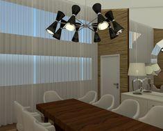 Blanco Interiores Decor, Table, Furniture, Conference Room, Home Decor, Room