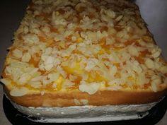 Polish Recipes, Polish Food, Hawaiian Pizza, Macaroni And Cheese, Baking, Cake, Ethnic Recipes, Kuchen, Mac And Cheese