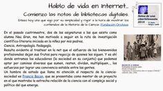LOS EDUCADORES COMPETENTES: VIDA EN LA NET