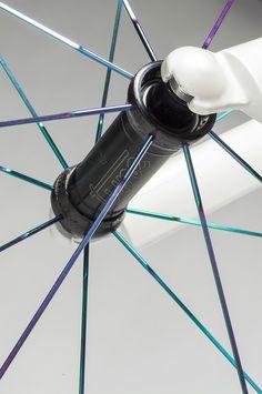 Fairwheel Bikes V3 Di2 | English Cycles