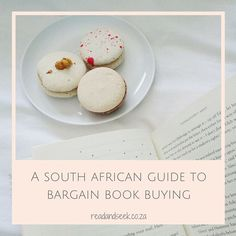 A South African Guide to Bargain Book Buying: where and how to find amazing deals. Bookstores, Books To Buy, African, Advice, Reading, Blog, Stuff To Buy, Tips, Reading Books