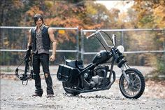 Daryl Dixon action figure ftw