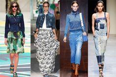 Женская мода весна-2016 - модные платья, сумки, брюки, топы, цвета - 24СМИ