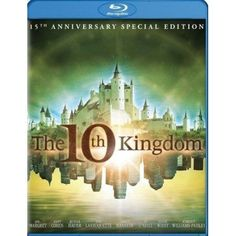 10th kingdom full movie online