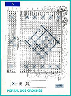 ПОРТАЛ КРОШЕТА: ДЕЛИКАТНЫЕ ЦЕНТРЫ КРОШЕТА FILRO Crochet Doily Diagram, Crochet Lace Edging, Filet Crochet, Crochet Doilies, Napkins, Embroidery, Quilts, Blanket, Pattern