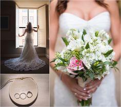 bride in window, wedding bouquet, knoxville wedding photographer, wedding photographers in knoxville tn, knoxville wedding photography