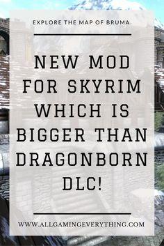 Check out the new mod for skyrim here!  http://www.nexusmods.com/skyrim/mods/84946/?