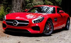 2016 Mercedes-AMG GT S *Perfect proportions, with an extra portion of power.  * TuningCult.com