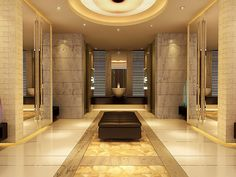 Beautiful Bathroom That Will Make You Don't Want to Leave