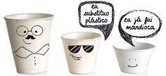Empresa brasileira cria plástico sustentável feito de mandioca
