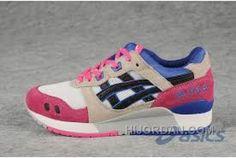 buy popular af7ac 0c68e Asics Gel Lyte 3 Womens Black Friday UK20161027, Price   44.00 - Air Jordan  Shoes, Michael Jordan Shoes. Zapatillas ...