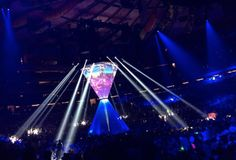 Phish went creative for a New Year's unlike any other at MSG.