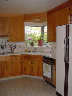 16 Best Corner Sink With Windows Images On Pinterest Corner