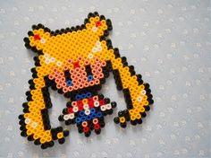 Sailor Moon ☆ - Pixel Art Kawaii -