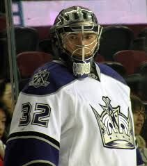 Image result for la kings jonathan quick