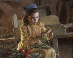 morgan weistling biography | Morgan Weistling's Gallery 15